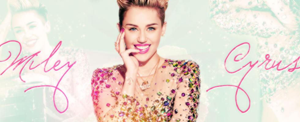 Plantilla Miley