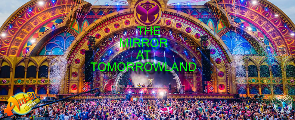 Tomorrowlandd