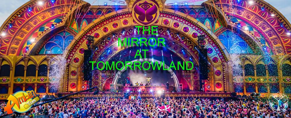 Tomorrowlandd