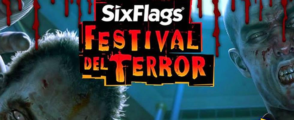 plantilla festival